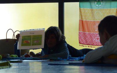 Formation adulte «yoga enfants et adolescents»